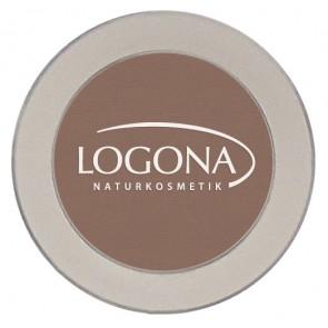 Sombra de Ojos Chocolate 02 - Logona