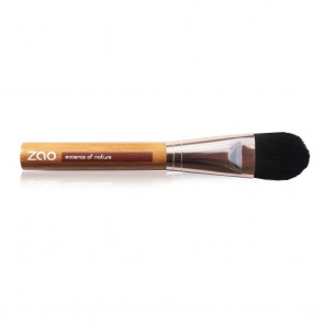 Zao Makeup -  Pincel Base de maquillaje 711