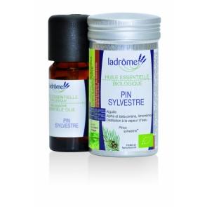 Aceite Esencial BioPino Silvestre 10ml - Ladrôme
