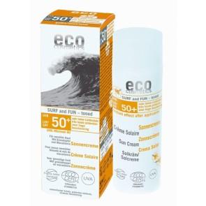 Eco Cosmetics Protector Solar Fun & Surf Color FPS 50+