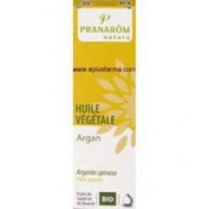 Pranarom Argan Aceite Vegetal Bio