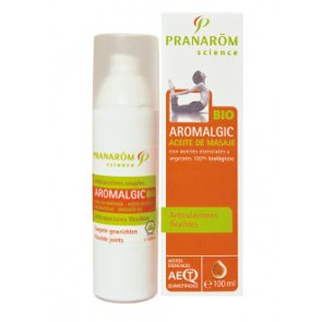 Pranarom Aromalgic Spray