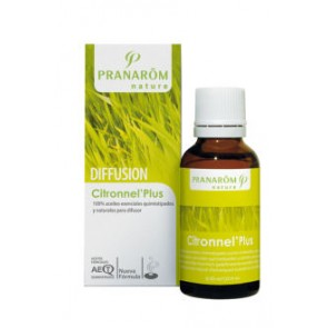Pranarom Citronnel Plus