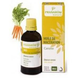 Pranarom Aceite de Maceración Zanahoria Bio