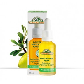Aceite puro de Argán 100% BIO - Corpore Sano