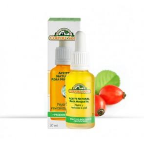 Aceite de Rosa Mosqueta - Corpore Sano