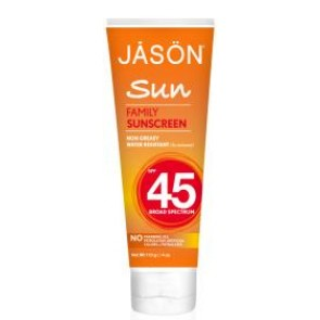 Jason Protector Solar Familiar SPF45