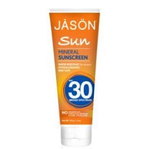 Jason Protector Solar Mineral SPF30