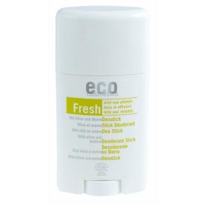 Desodorante en Barra Malva/Olivo - Eco Cosmetics