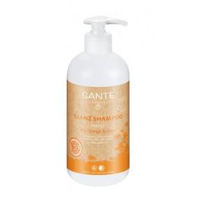 Champú Tratante Bio- Naranja & Coco 500 ml - Sante