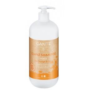 Champú Tratante Bio- Naranja & Coco 950 ml - Sante