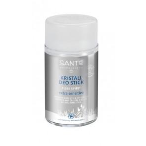 Desodorante stick Mineral Pure Spirit - Sante
