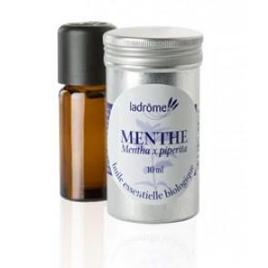 Aceite Esencial Menta Bio 10ml - Ladrôme