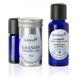 Aceite Esencial Bio Lavandín 30ml - Ladrôme