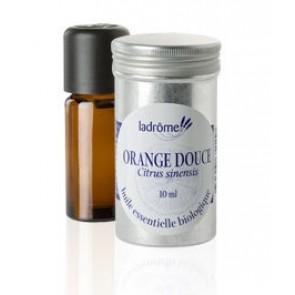 Aceite Esencial  Bio Naranja dulce 10ml - Ladrôme