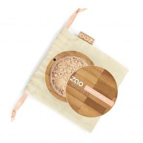 Zao Makeup - Polvo Seda Mineral 509 - Beige sable