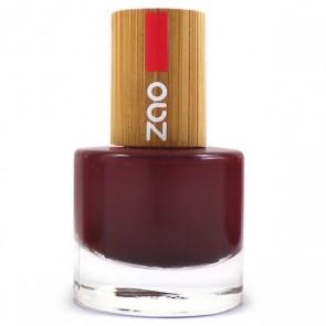 Zao Makeup - Esmalte de uñas 659 - Cerise noire