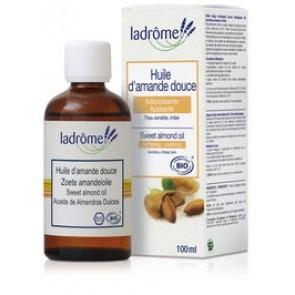 Aceite de Almendras Dulces - Ladrôme
