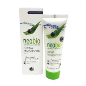 Neobio - Crema Hidratante 24h