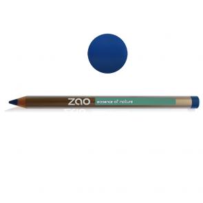 Zao Makeup - Lapiz 605 Eyeliner - Bleu nuit