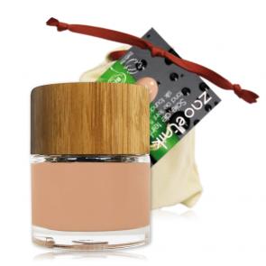 Zao Makeup -  Maquillaje Fluido 712 - Rosé claro