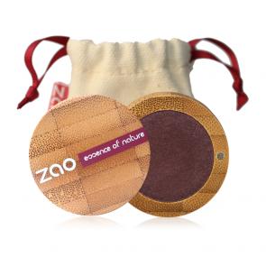 Zao Makeup - Sombra de ojos Nacarada 118 - Prune