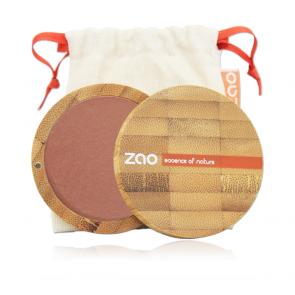Zao Makeup - Colorete Compact 325 - Corail doré