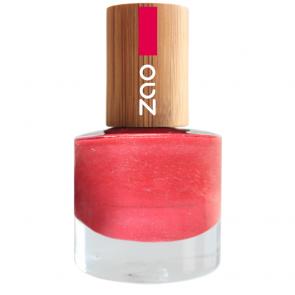 Zao Makeup - Esmalte de uñas 657 - Fuchsia
