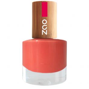 Zao Makeup - Esmalte de uñas 656 - Corail
