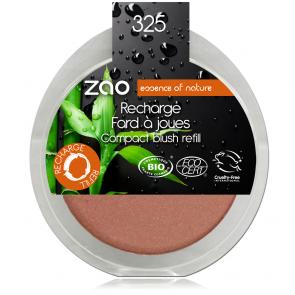 Zao Makeup - Recarga Colorete 325
