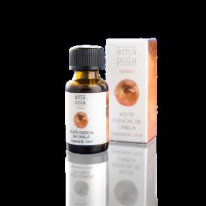 Amapola Biocosmetics Aceite Esencial de Canela