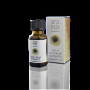 Aceite Esencial de Eucalipto - Taller Amapola
