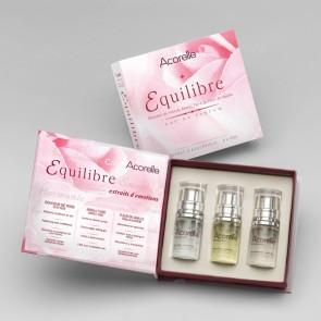 Acorelle Set Eau de Parfum Equilibrio