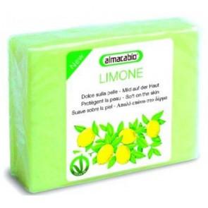 Almacabio Jabón Limón Piel Delicada