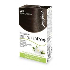 Ammonia Free Castaño Oscuro 3.0 Perfect Tinte