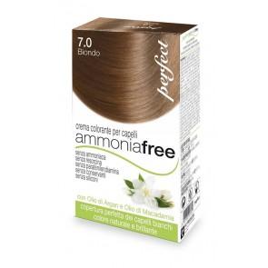 Ammonia Free Rubio 7.0 Perfect Tinte