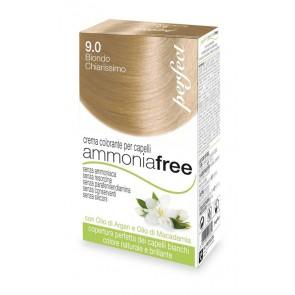 Ammonia Free Rubio Muy Claro 9.0 Perfect Tinte