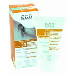 Eco Cosmetics Protector Solar con Color FPS 30