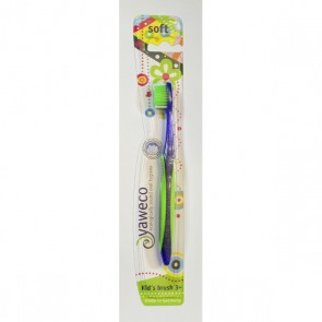 Yaweco Cepillo Dental Kids Magic Azul