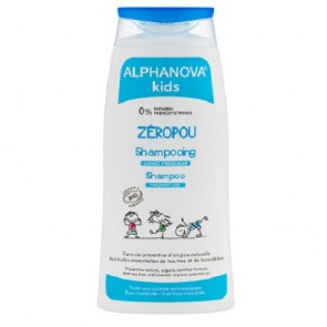 Alphanova Kids Champú Anti-Piojos