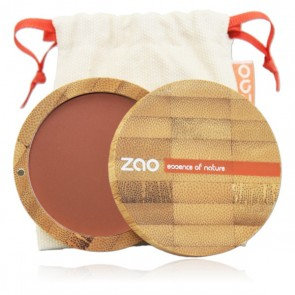Zao Makeup - Colorete 321 Brun Orange