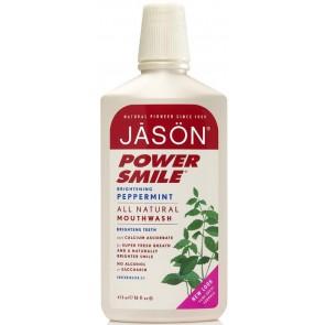 Jason Colutorio Power Smile