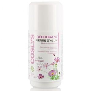 Coslys Desodorante Flores Silvestres Potasium Alum