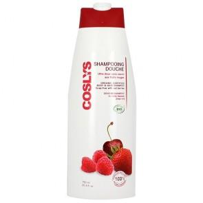Coslys Champú y Gel de Ducha Fruta del Bosque