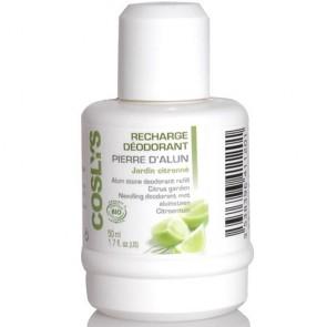 Coslys Recambio Desodorante Cítricos