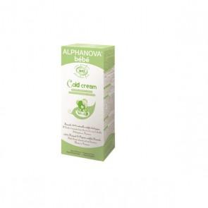 Alphanova Bebé - Crema Calmante-Cold Cream