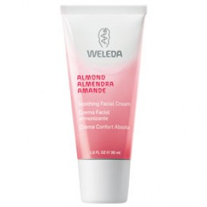 Crema Facial Armonizante de Almendra - Weleda