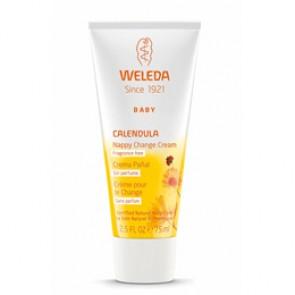 Crema Pañal de Caléndula - Weleda