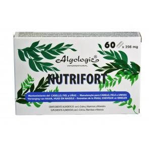 Algologie Nutrifort Cabello Piel y Uñas