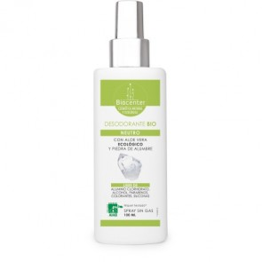 Biocenter Desodorante BIO Spray - Neutro